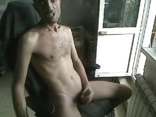 Hot slim daddy