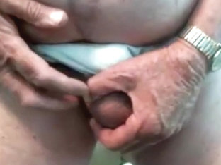 Grandpa show 2