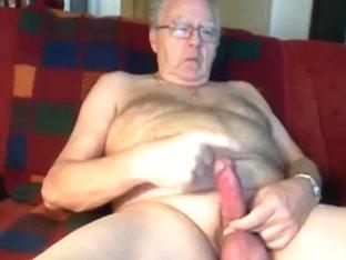 Grandpa stroke 7
