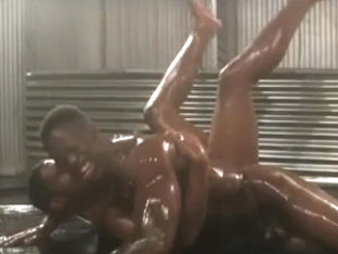 Horny Gay movie with Gay Wrestling,Gay Hunks scenes