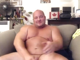 Naked canadian bull webcam