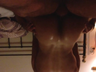 Muscle bitch 26 daddy fuck