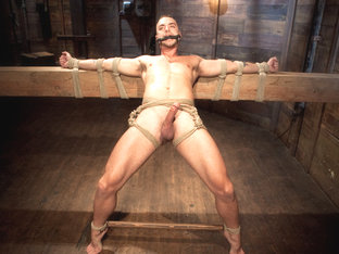 Jesse Colter - Taken, Tied up and Edged