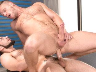 Brian Bonds & Bravo Delta in Dick Moves Video
