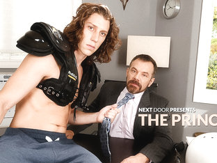 The Principal XXX Video