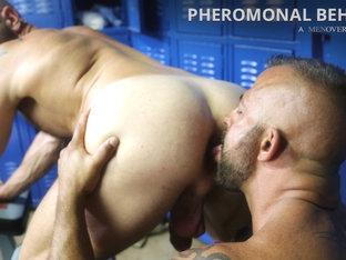 Vic Rocco & Jon Galt in Pheromonal Behavior Video