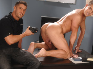 Cody Cummings & Mason Star in An Eye For Talent XXX Video