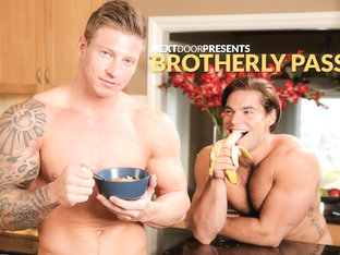 Brotherly Passion XXX Video