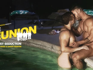 The Reunion: Wet Seduction XXX Video