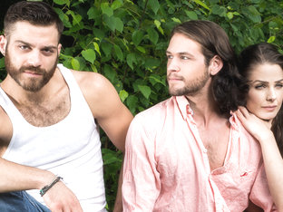 Tommy Defendi & Duncan Black in His Sister's Lover Video