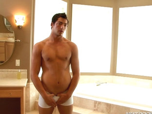 NextdoorMale Video: Zack Blake