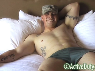 Ryan III - 2 Military Porn Video