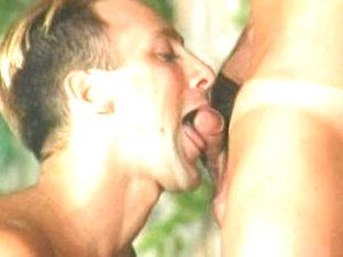 Horny male pornstar in best tattoos, masturbation homo porn movie