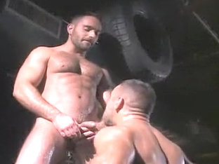 Amazing male in incredible bears, oldy homo xxx clip