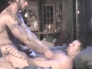 Crazy male in incredible homosexual xxx movie