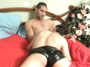 Incredible amateur gay movie with Doggystyle, Blowjob scenes