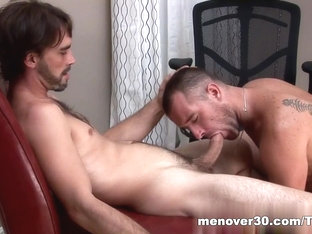 MenOver30 Video: The Extra Inches