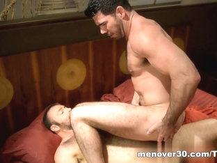 MenOver30 Video: Bear Fun