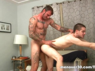 MenOver30 Video: Special Delivery