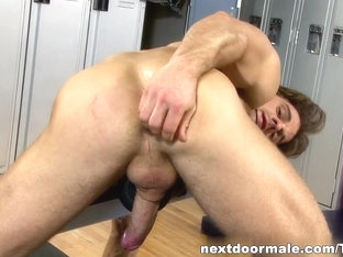 NextdoorMale Video: Gabriel Lenfant