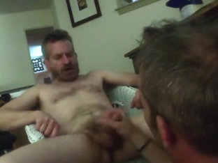 daddycock edging and ejaculating
