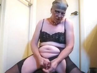JOANNE SLAM - SELECT TRANNY SOLO SEX