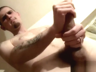Young hard gay boy blow job Nolan Loves To Get Drenched
