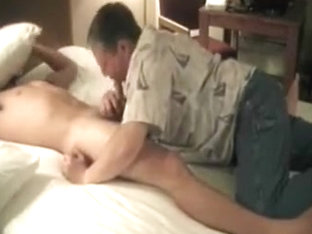 twenty one y/o Construction Worker Acquires Rimmed and Sucked - Pt. two