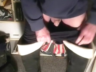 nlboots - westgate waders cleaning