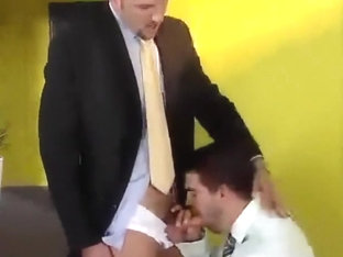 Hot Hot Office Fuck