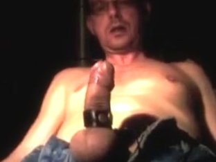Cumming in my jeans, jerking off, sounding, electro and cum!