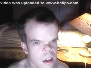 hungrydwarf amateur video 07/18/2015 from cam4