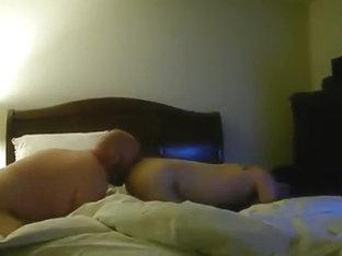 Bear Fucking Guy