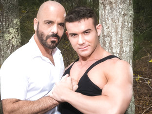 Adam Russo & Killian James in Cheating Therapist - IconMale
