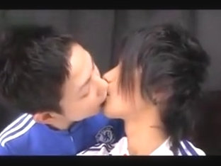 Asian Soccer Sex