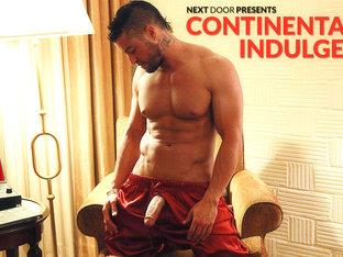 Cody Cummings in Continental Indulgence XXX Video