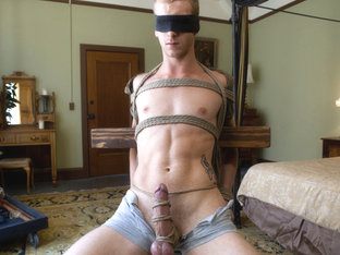 Hot 23 year old's super hung cock drips pre-cums like a fountain