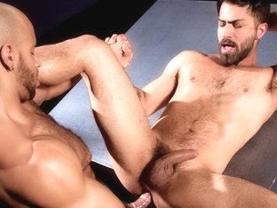 Stunners XXX Video: Adam Ramzi, Sean Zevran