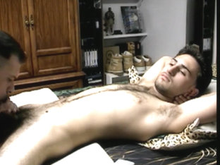Another BJ For Amateur Straight Boy Paulie - Str8BoyzSeduced