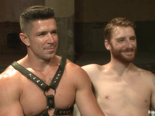 BoundGods : The official greeting of the dom of the house