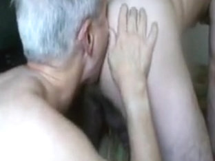 Fucking & beeding a hot married man from Kansas City