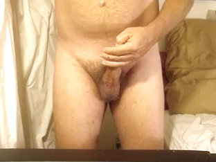 Dick Stuffing With Threaded Iron