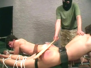 Discipline4Boys - Military Hazing 2