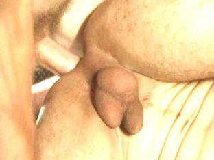 Amazing male pornstars Gino Tosco and Kumin Kamina in hottest blowjob, bareback homo porn scene