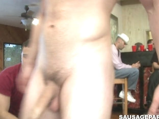 Big Gay House Party - BigDaddy