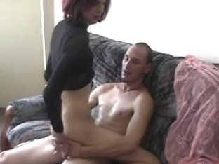 Fine femboy sex