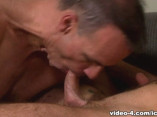 Brendan Patrick & Rodney Steele in Straight Boy Seductions 2, Scene 02 - IconMale