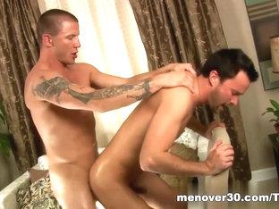 MenOver30 Video: Great Scott!