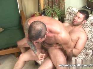 MenOver30 Video: Jaxxx of all Trades