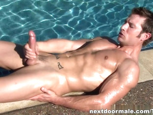 NextdoorMale Video: KEVIN CROWS
